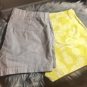 Old Navy Summer Shorts